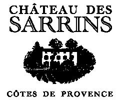 Château des Sarrins - Côtes de Provence